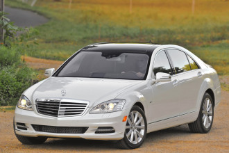 Photo Used 2012 Mercedes-Benz S600