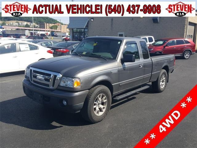 Photo Used 2008 Ford Ranger