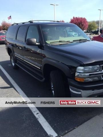 Photo Used 2003 Chevrolet Suburban 2500