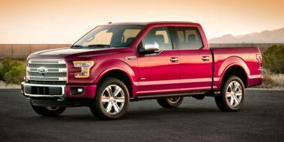 Photo Used 2016 Ford F150 Lariat