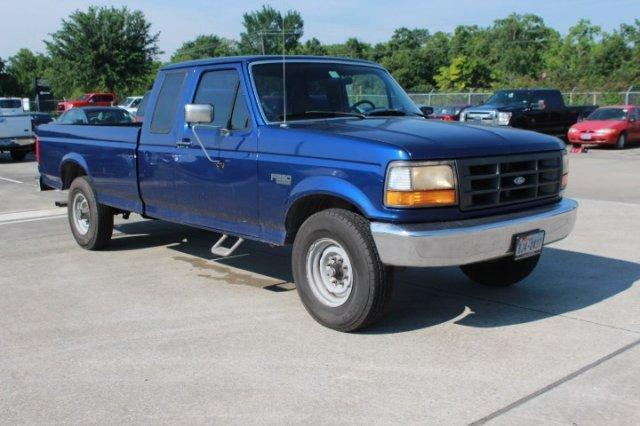 Photo Used 1997 Ford F250 HD