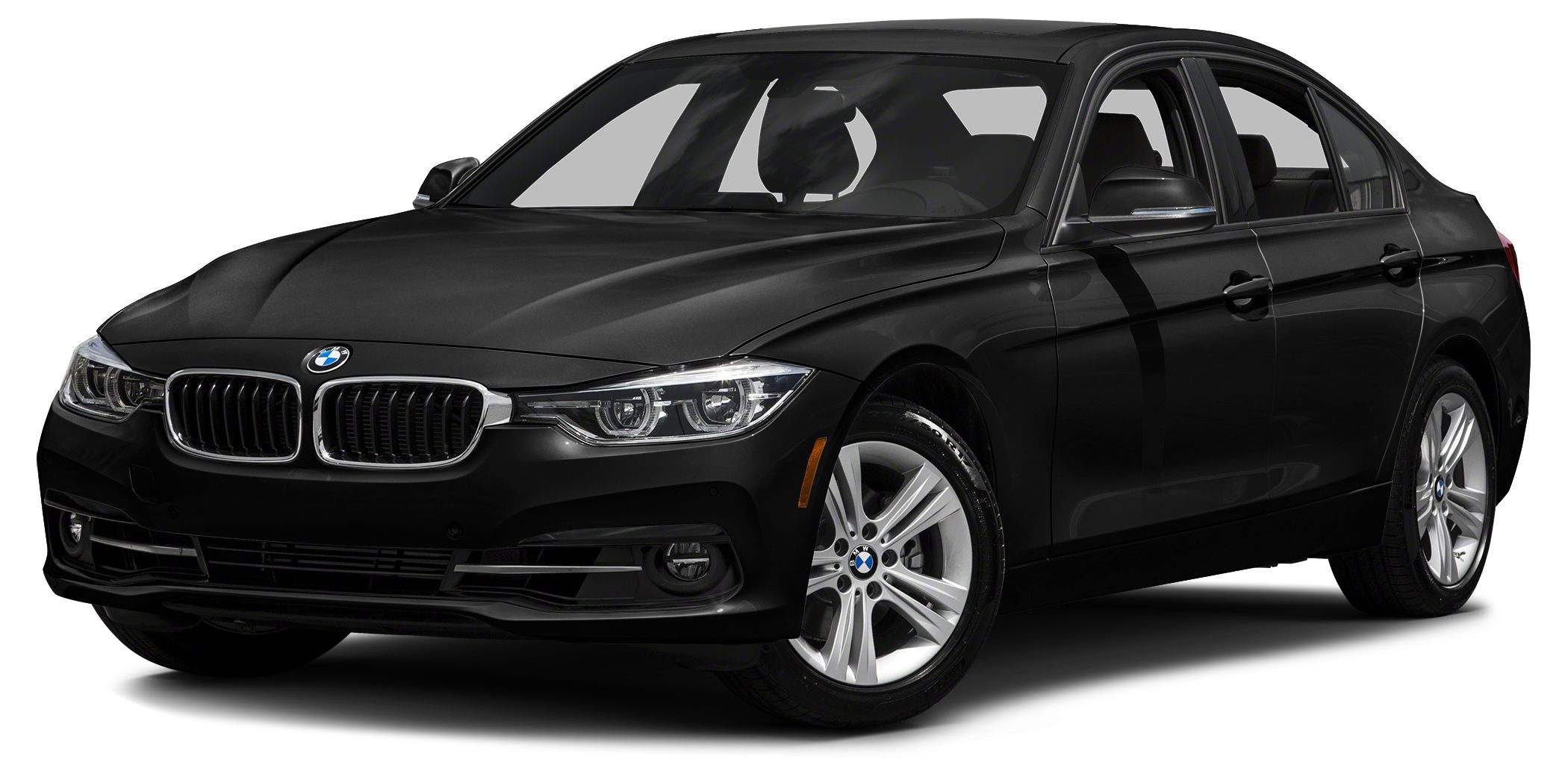 Photo Used 2016 BMW 328 i