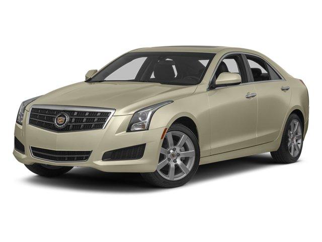 Photo 2013 Cadillac ATS