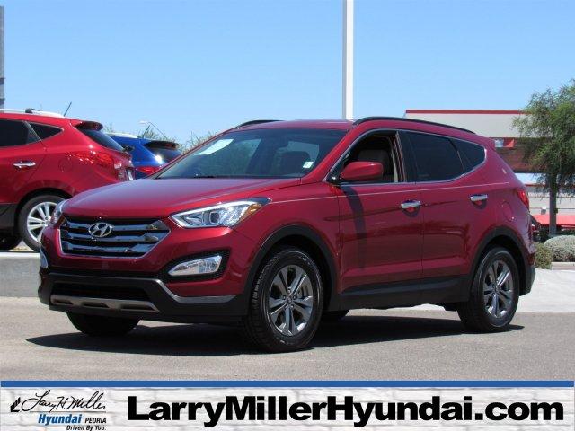 Photo 2013 Hyundai Santa Fe Sport