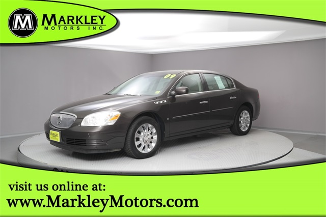 Photo 2009 Buick Lucerne CXL Special Edition