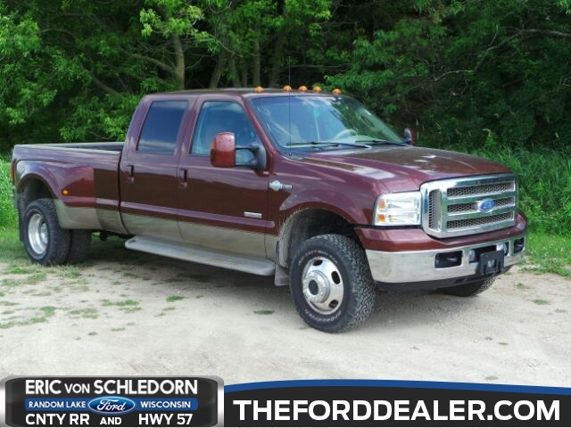 Photo 2006 Ford F-350 King Ranch