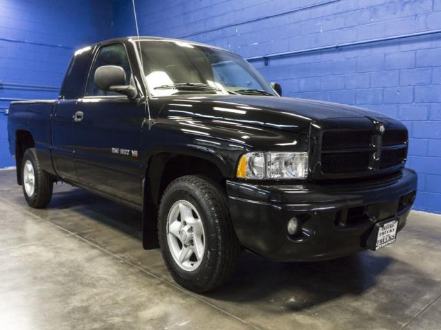 Photo 2001 Dodge Ram 1500 1500 Sport RWD