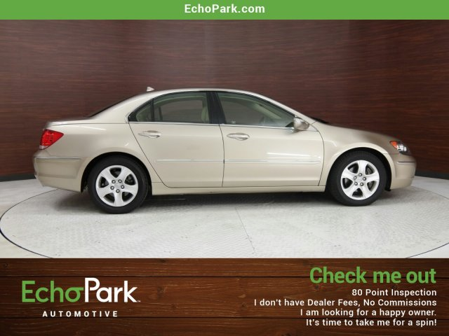 Photo 2005 Acura RL 3.5 SH-AWD all-wheel drive