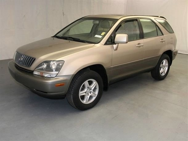 Photo 1999 Lexus RX 300 300