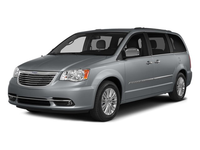 Photo 2014 Chrysler Town and Country