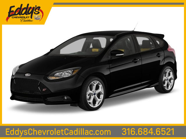 Photo 2013 Ford Focus ST