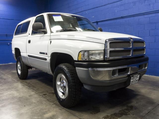 Photo 2001 Dodge Ram 1500 1500 SLT 4x4