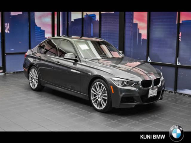Photo 2013 BMW 335 335i xDrive