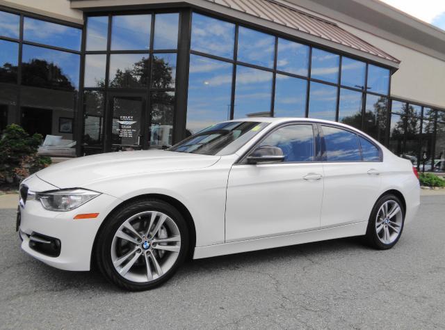 Photo 2013 BMW 335 335i xDrive Sedan