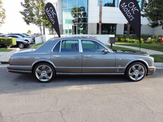 Photo Used 2009 Bentley Arnage T