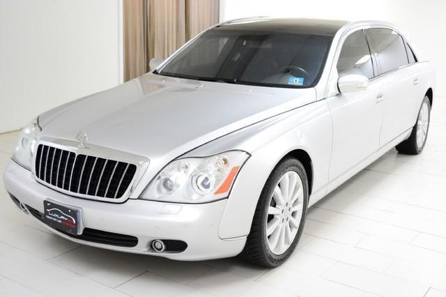 Photo Used 2009 Maybach Type 62 S