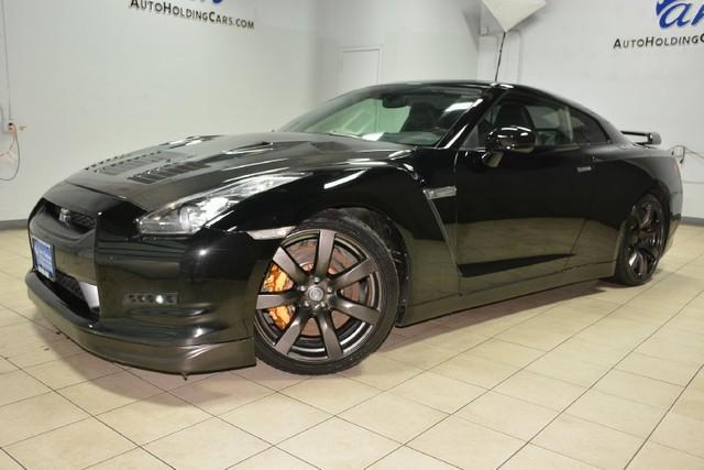Photo Used 2009 Nissan GT-R