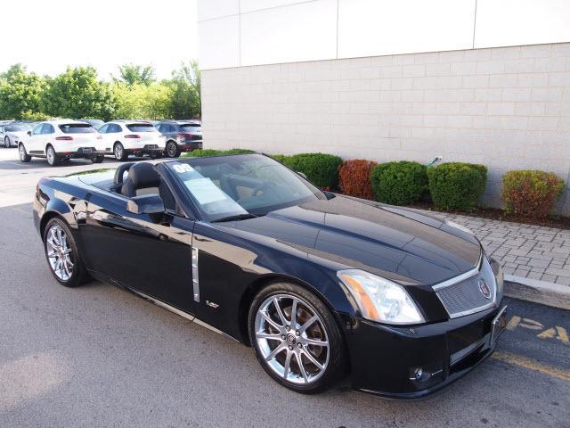 Photo Used 2009 Cadillac XLR V