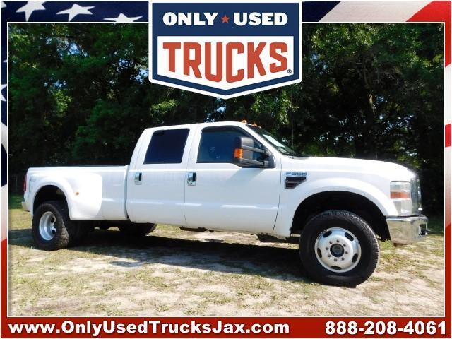 Photo Used 2009 Ford F350 Lariat Super Duty