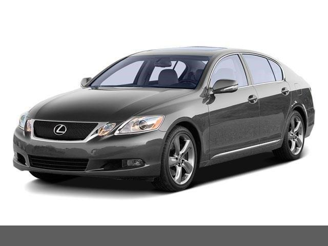 Photo Used 2009 Lexus GS 350
