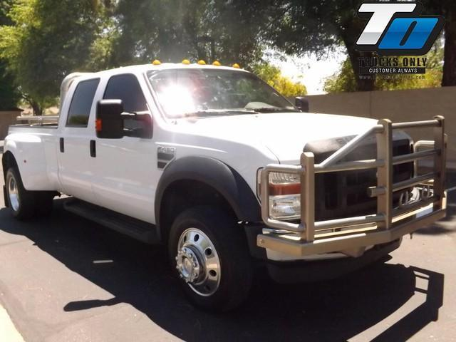 Photo Used 2009 Ford F450 XL