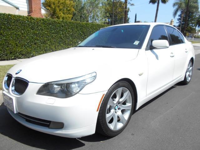 Photo Used 2009 BMW 535 i