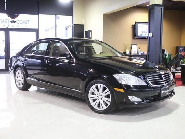 Photo Used 2009 Mercedes-Benz S550 4MATIC