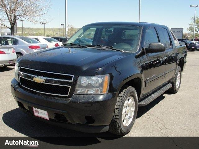 Photo Used 2009 Chevrolet Avalanche LS
