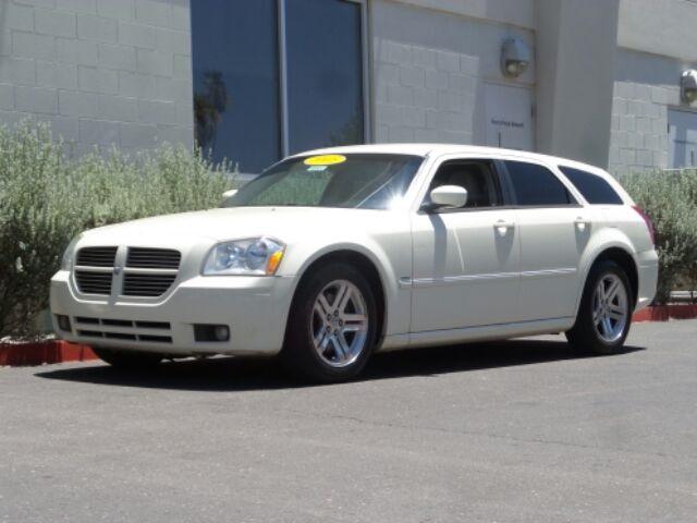 Photo 2005 Dodge Magnum RT