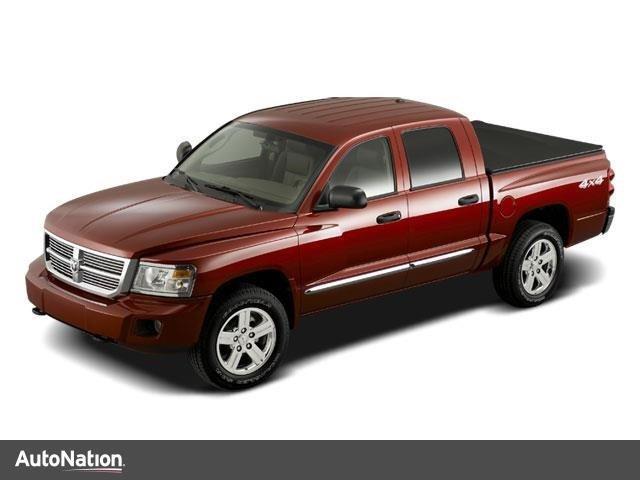 Photo Used 2009 Dodge Dakota BighornLonestar