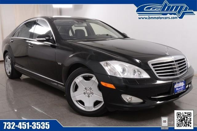 Photo Used 2009 Mercedes-Benz S600