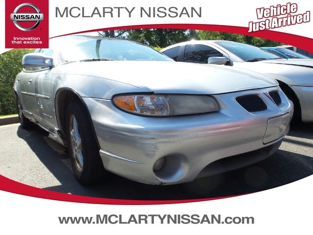 Photo 2003 Pontiac Grand Prix GT