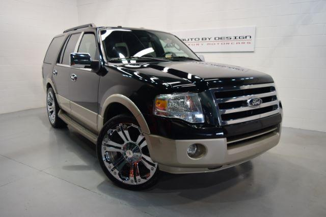 Photo Used 2009 Ford Expedition Eddie Bauer