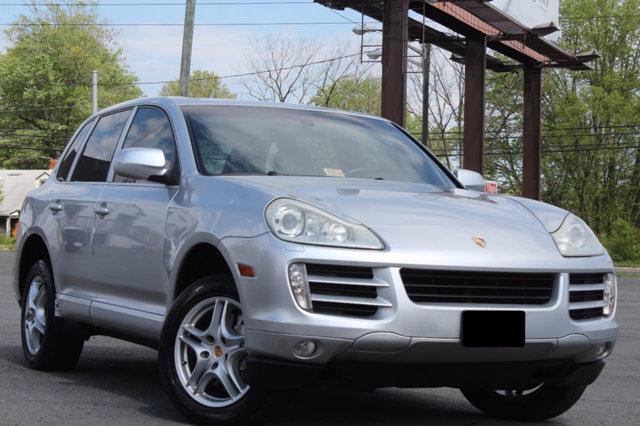 Photo Used 2009 Porsche Cayenne S