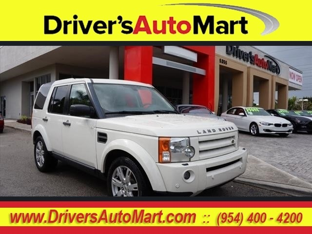 Photo Used 2009 Land Rover LR3