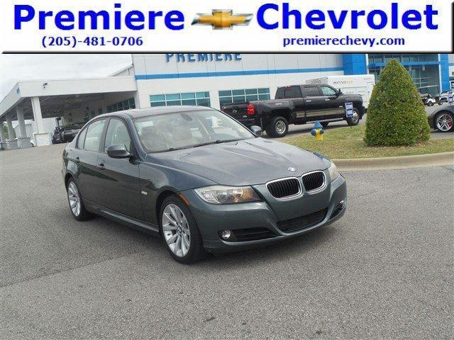 Photo Used 2009 BMW 328 i