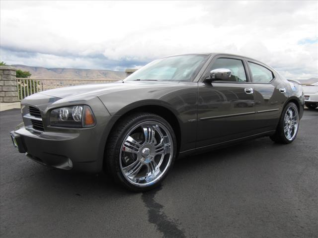 Photo Used 2009 Dodge Charger RT