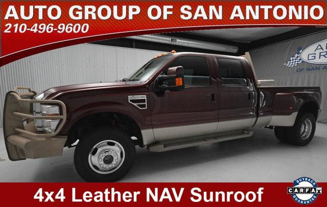 Photo Used 2009 Ford F350 King Ranch