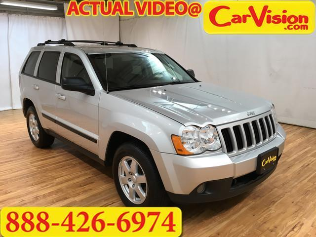 Used 2009 Jeep Grand Cherokee Laredo