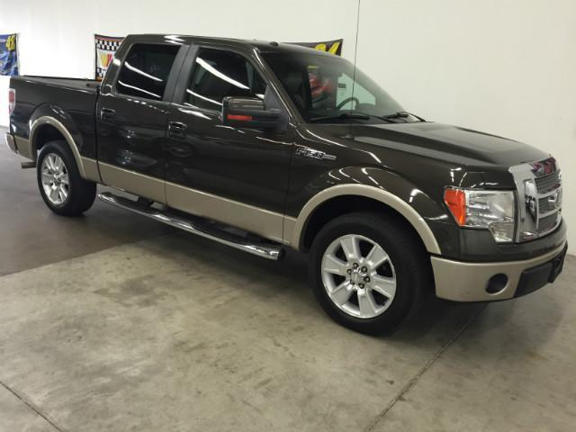 Photo Used 2009 Ford F150 Lariat