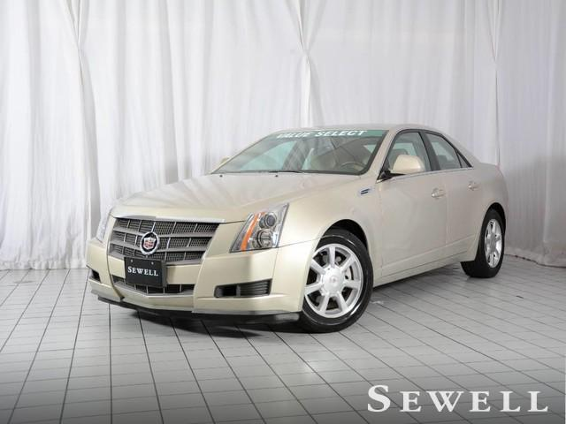 Photo Used 2009 Cadillac CTS