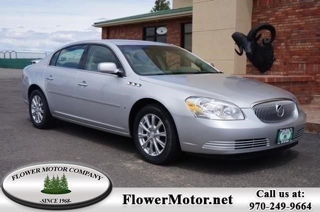 Photo Used 2009 Buick Lucerne CXL