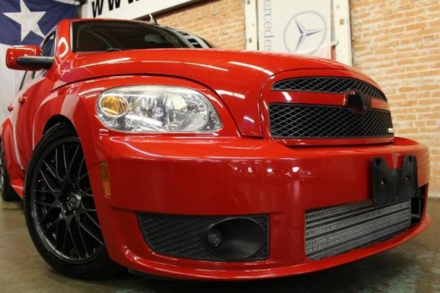 Chevy Hhr Custom For Sale
