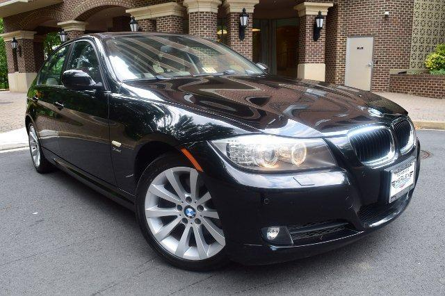 Photo Used 2009 BMW 328 i xDrive