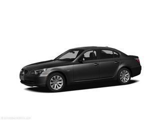 Photo Used 2009 BMW 535 i xDrive