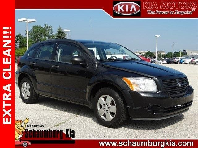 Photo Used 2009 Dodge Caliber SE