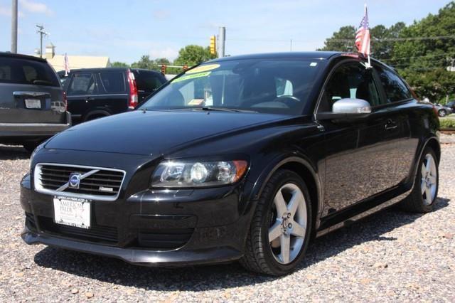 Photo Used 2009 Volvo C30 T5 R-Design
