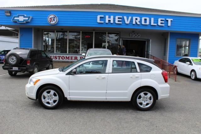 Photo Used 2009 Dodge Caliber SXT