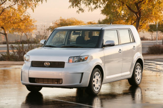 Photo Used 2009 Scion xB