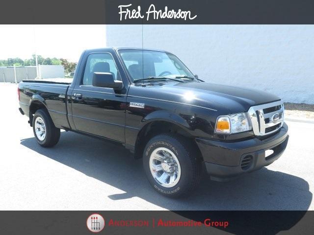 Photo Used 2009 Ford Ranger XLT